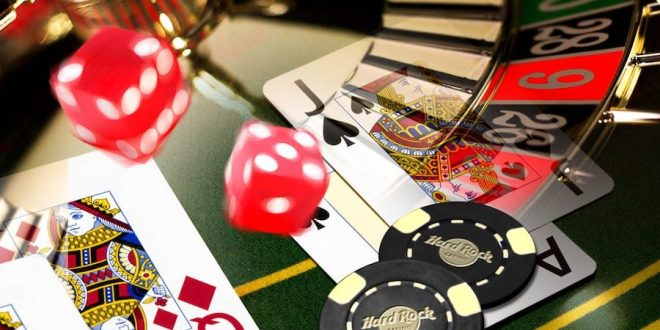 Suggestions That Will Certainly Make You Prominent In Casino