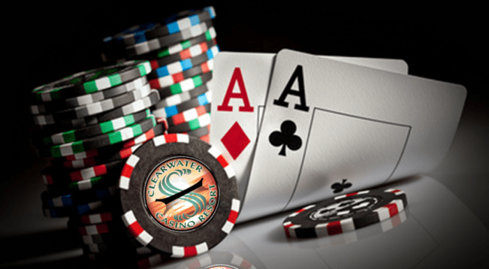 Read These Seven Tips About Casino To Double Your Enterprise
